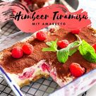 Himbeer Tiramisu Rezept - Applethree - Food   Travel   Life