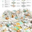Project Earth 2 announces winners of the Cities of Tomorrow competition