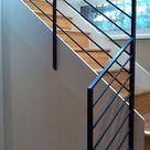 Steel Handrails-Maryland