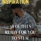 Summer Outfits For Men - 38 Outfits Ready For You To Steal