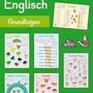 Englisch - Grundlagen