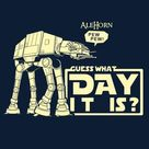 May the 4th be with you!
