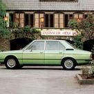 BMW 5 Series E12 specs & photos   1972, 1973, 1974, 1975, 1976, 1977, 1978, 1979, 1980, 1981