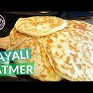 Mayalı Katmer Tarifi | Oklava ve Merdane kullanmadan yapımı kolay | Hatice Mazı ile Yemek Tarifleri