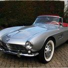 1954 BMW 507 Roadster