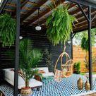 Terrasse skandinavisch gestalten   So erhalten Sie den Skandi Stil