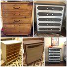 Refurbished Dressers