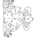 2.5US $ |10x8 Bee halten blumen Transparent Klar Silikon Briefmarken für DIY Scrapbooking/Karte, Der/Kinder Dekoration Liefert|Stamps|   - AliExpress