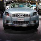 2003 Audi Pikes Peak Quattro
