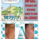Amp Roller