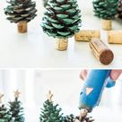 24 Easy Christmas Ornaments To Make and Sell (In 2021)