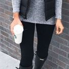 10 Cute Back To School Outfits That Are Perfect For The Fall - Society19