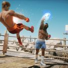 Big Rumble Boxing Creed Champions | Gameplay Trailer