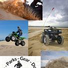 ATV Sand Dunes - Complete List Of Dunes Open To Off Roading