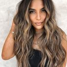 Hair dye ideas for brunettes and best hair color ideas this Summer - Cozy living to a beautiful lifestyle