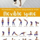 😊 How To Increase Flexibility & Reduce Back Pain Yoga Flow