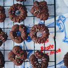 Rezept dänische schokoladen kekse