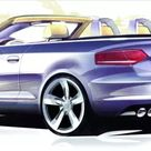 2008 Audi A3 Cabriolet Pictures, Photos, Wallpapers And Video.  Top Speed