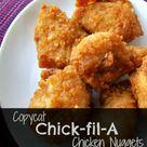 Nuggets Recipe