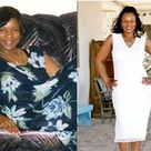 Weight Loss Success Story: I Got Motivated And Dropped 95 Pounds From A Trip To The Mall - Black Women Healthy Weight