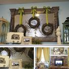 Mantles Decor