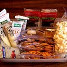 Healthy Snack Drawer