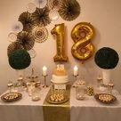 Festa de 18 anos: temas e ideias incríveis para jovens de todos os estilos