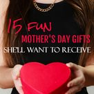 Good Mothers Day Gifts