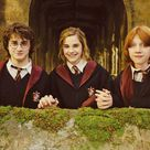 Harry Potter Uniform