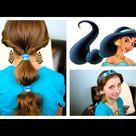 Jasmine Hair
