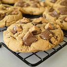 Reese Cup Cookies