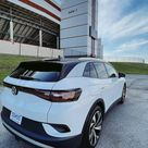 Track Day Testing New Cars at Texas Motor Speedway