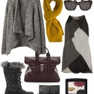 Weekend Fashion