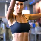Shoulders Gym Workout