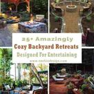 30 Brilliant and inspiring rooftop terrace design ideas
