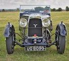 1934 Aston Martin 12/50hp '2nd Series' Long chassis Standard Tourer  Chassis no. G3/297/L