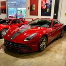 """South Bay Carz - Steven T. on Instagram: """"Gorgeous F12 Berlinetta at the @MarconiMuseum #FerrariFriday . . . . . #Ferrari #F12Berlinetta #CarShow #SoCalCars #Goals #CarSpotter…"""""""