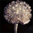 Alternative Wedding Bouquets
