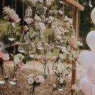 Boho-Hochzeit - So feiert ihr richtig im Bohemian Stil