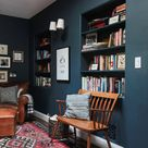 The Reading Nook + Get The Look - Emily Henderson