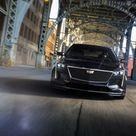 2019 Cadillac CT6-V 5K Wallpaper   HD Car Wallpapers   ID #12692