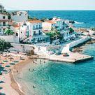 Die griechische Insel Ikaria – Europas Südseeparadies
