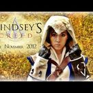 Lindsey Stirling - Assassin's Creed III (Official Video)