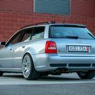 BaT Auction 2001 Audi RS4 Avant