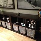 Ikea Kids Playroom