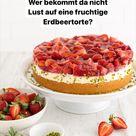 Erdbeertorte - Unser Lieblingsrezept