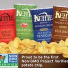 Kettle Potato Chips