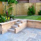 Retaining Wall Builders Orpington, Bromley, Beckenham, Sevenoaks