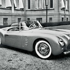 if I were a rich woman... 1954 BMW Roadster Someday Will Be Mine