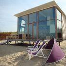 Stranddroom - VVV Zeeland